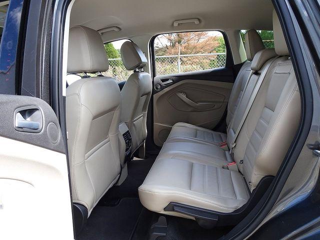 2017 Ford Escape Titanium Madison, NC 28