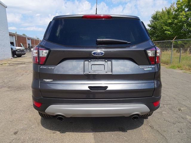 2017 Ford Escape Titanium Madison, NC 3