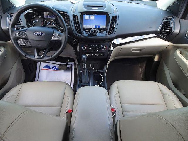 2017 Ford Escape Titanium Madison, NC 33