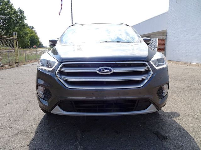 2017 Ford Escape Titanium Madison, NC 7