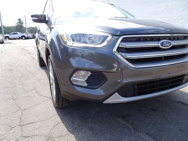 2017 Ford Escape Titanium Madison, NC 8