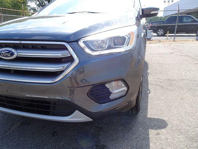 2017 Ford Escape Titanium Madison, NC 9
