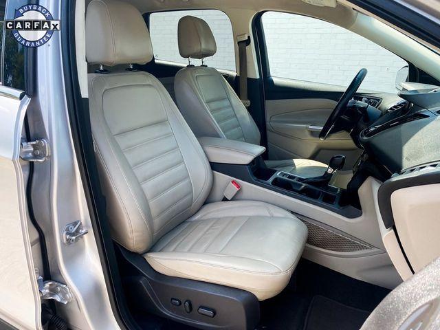 2017 Ford Escape Titanium Madison, NC 12