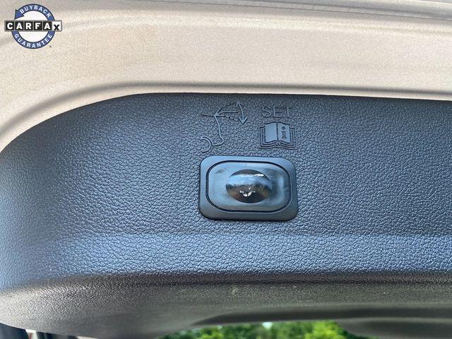 2017 Ford Escape Titanium Madison, NC 18