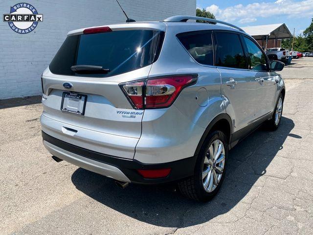 2017 Ford Escape Titanium Madison, NC 1