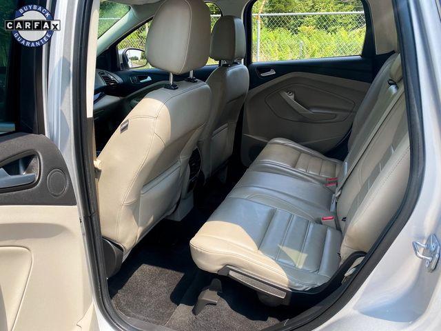 2017 Ford Escape Titanium Madison, NC 19