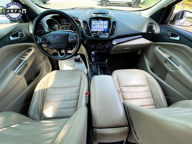 2017 Ford Escape Titanium Madison, NC 20