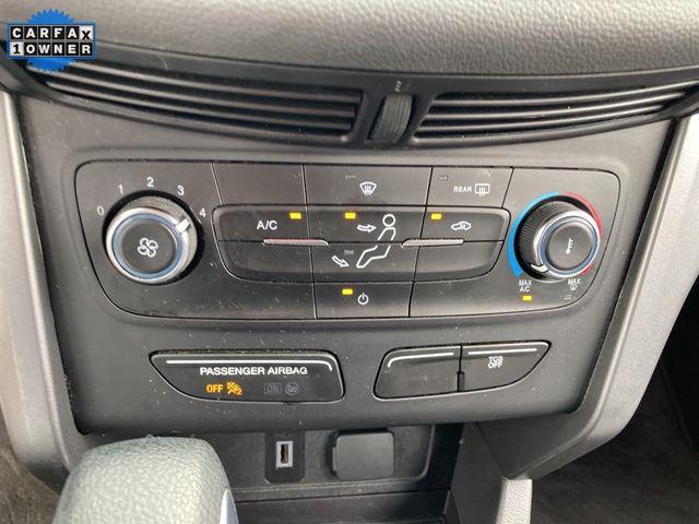 2017 Ford Escape S Madison, NC 27