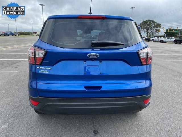 2017 Ford Escape S Madison, NC 2