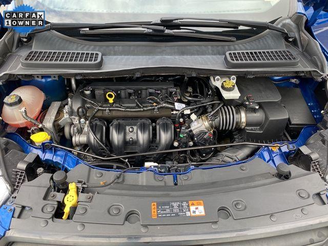 2017 Ford Escape S Madison, NC 29