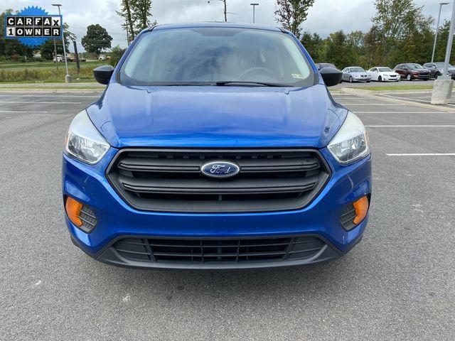 2017 Ford Escape S Madison, NC 6