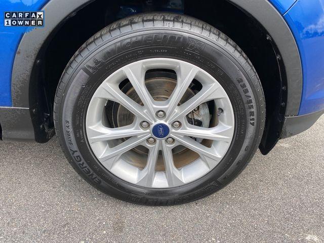 2017 Ford Escape S Madison, NC 8
