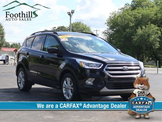 2017 Ford Escape in Maryville, TN