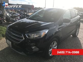 2017 Ford Escape SE in McKinney Texas, 75070