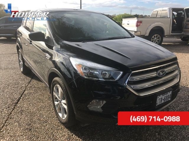 2017 Ford Escape SE in McKinney, Texas 75070