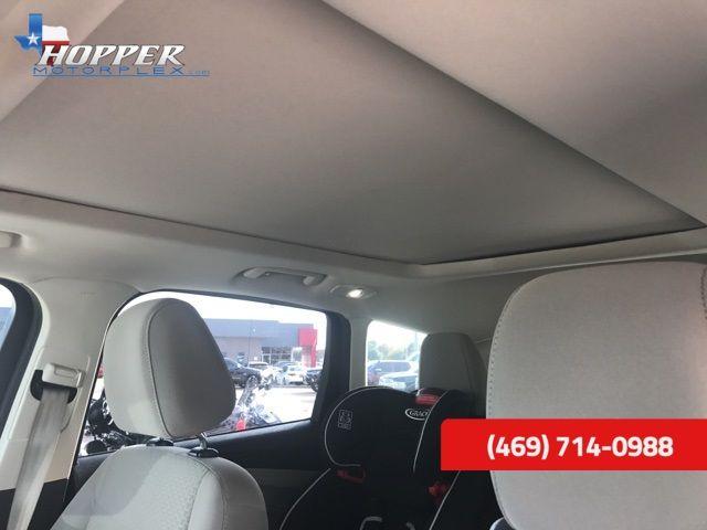 2017 Ford Escape SE in McKinney Texas, 75070