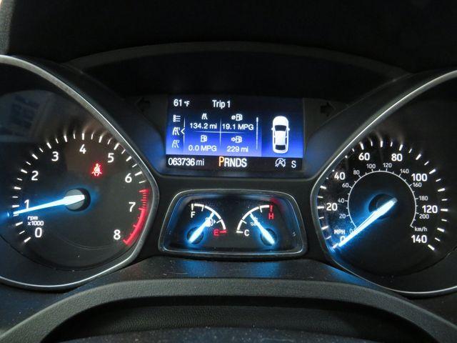 2017 Ford Escape Titanium in McKinney, Texas 75070