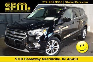 2017 Ford Escape SE in Merrillville, IN 46410
