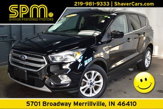 2017 Ford Escape SE in Merrillville, IN 46410