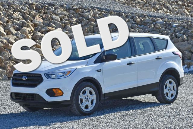 2017 Ford Escape S Naugatuck, Connecticut