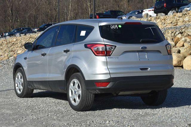 2017 Ford Escape S Naugatuck, Connecticut 2