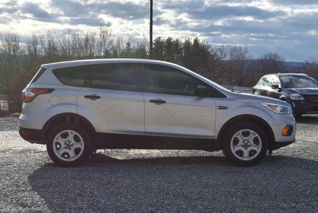 2017 Ford Escape S Naugatuck, Connecticut 5
