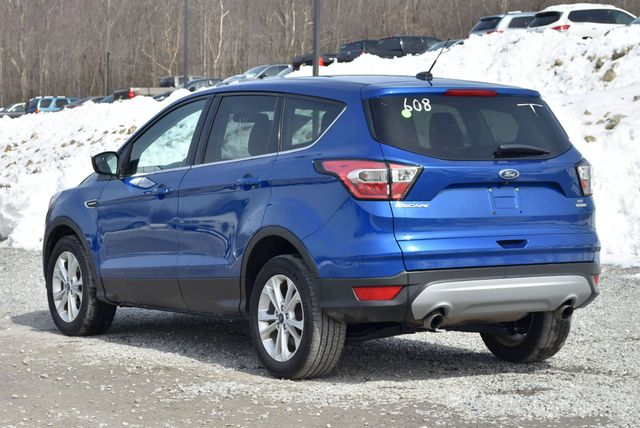 2017 Ford Escape SE Naugatuck, Connecticut 2