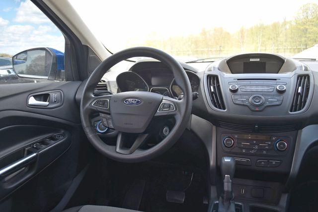 2017 Ford Escape SE Naugatuck, Connecticut 16