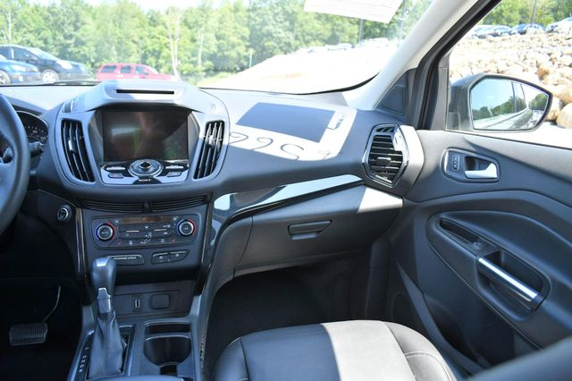 2017 Ford Escape Titanium Naugatuck, Connecticut 17