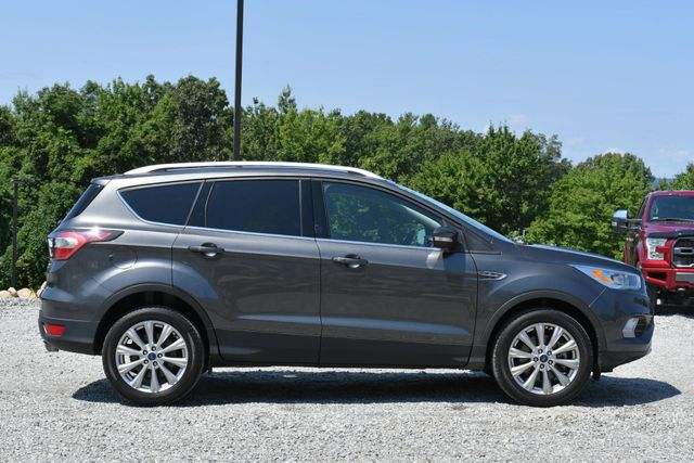 2017 Ford Escape Titanium Naugatuck, Connecticut 5