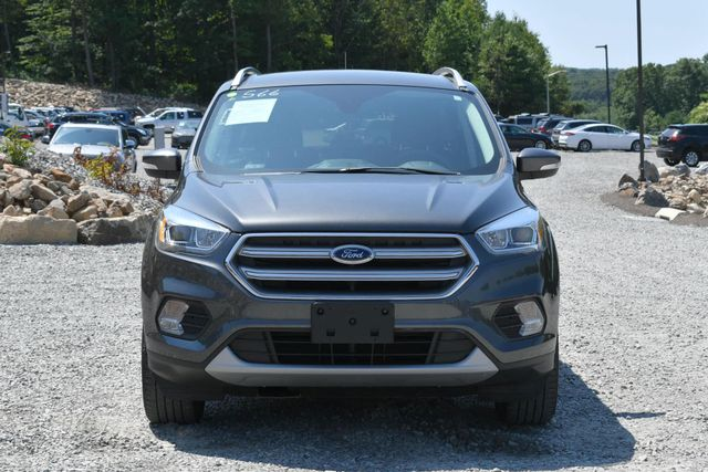 2017 Ford Escape Titanium Naugatuck, Connecticut 7