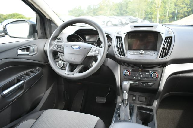 2017 Ford Escape SE Naugatuck, Connecticut 14