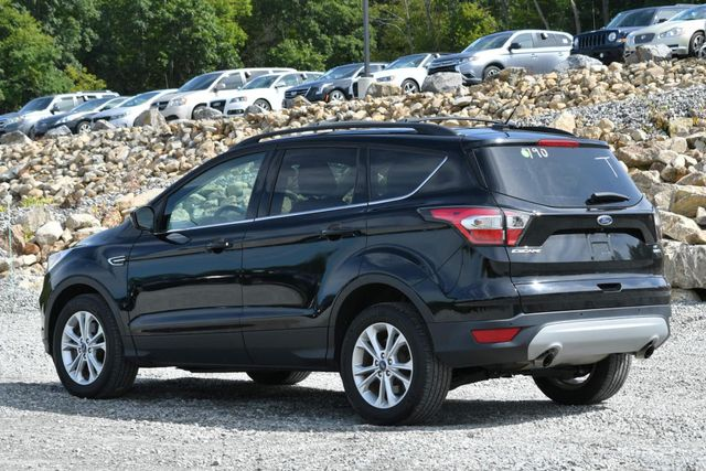 2017 Ford Escape SE Naugatuck, Connecticut 2