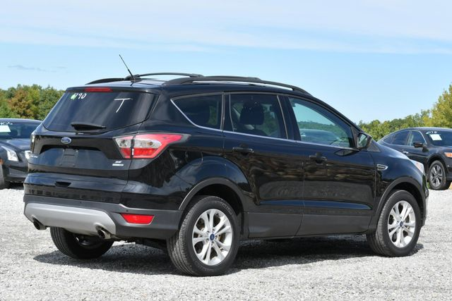 2017 Ford Escape SE Naugatuck, Connecticut 4
