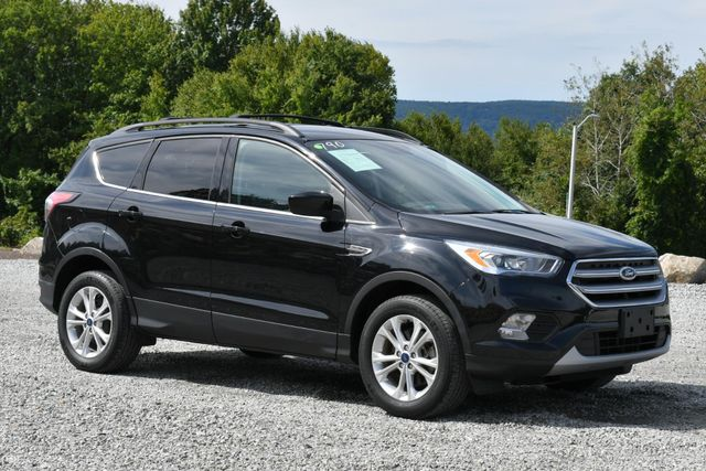2017 Ford Escape SE Naugatuck, Connecticut 6
