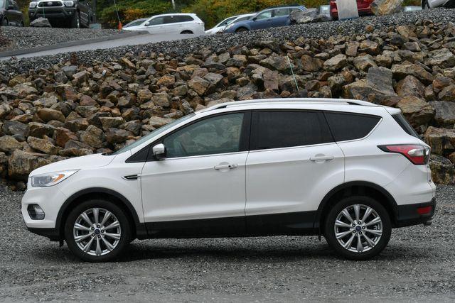2017 Ford Escape Titanium Naugatuck, Connecticut 1
