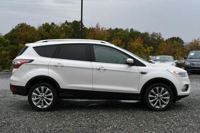 2017 Ford Escape Titanium Naugatuck, Connecticut 5