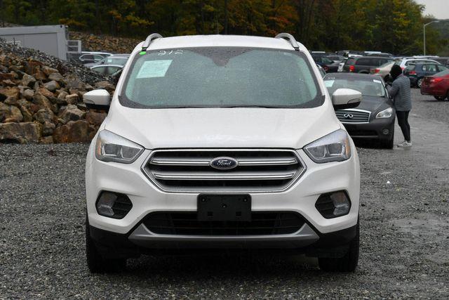 2017 Ford Escape Titanium Naugatuck, Connecticut 7
