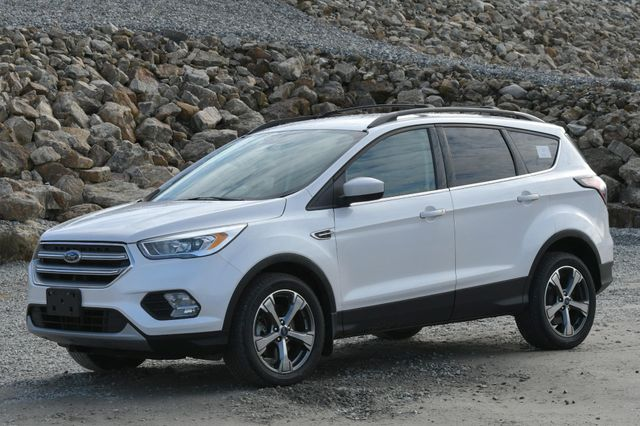 2017 Ford Escape SE Naugatuck, Connecticut
