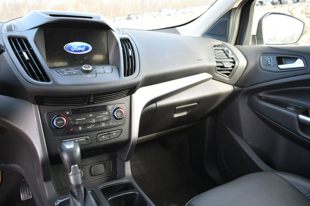 2017 Ford Escape SE Naugatuck, Connecticut 22