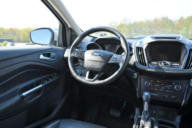 2017 Ford Escape Titanium Naugatuck, Connecticut 13