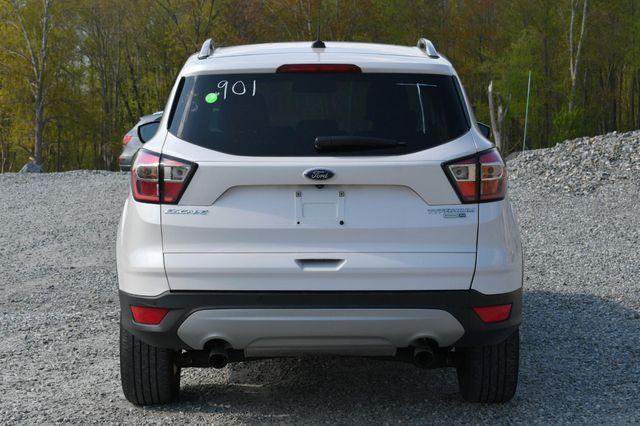 2017 Ford Escape Titanium Naugatuck, Connecticut 3