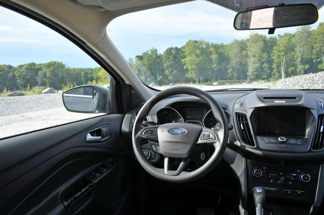 2017 Ford Escape SE Naugatuck, Connecticut 16