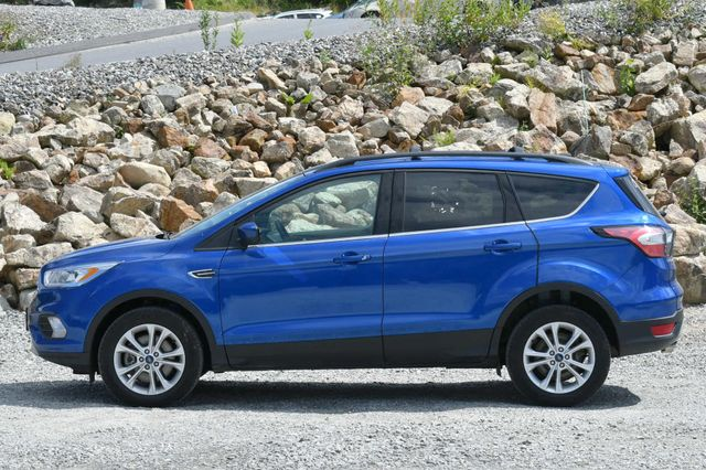 2017 Ford Escape SE Naugatuck, Connecticut 1