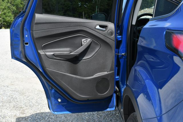 2017 Ford Escape SE Naugatuck, Connecticut 13