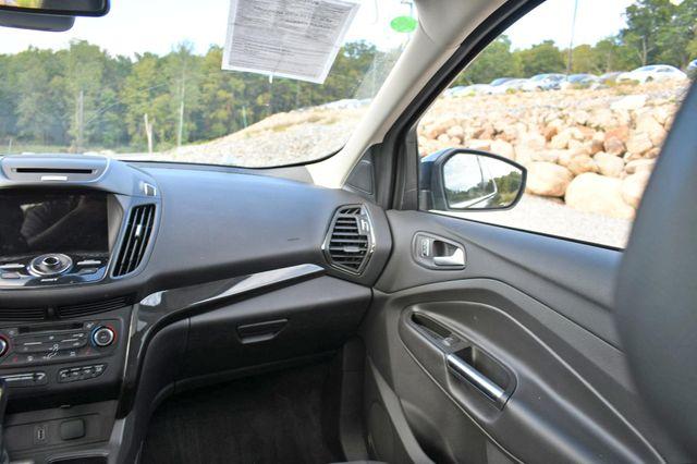2017 Ford Escape Titanium Naugatuck, Connecticut 14