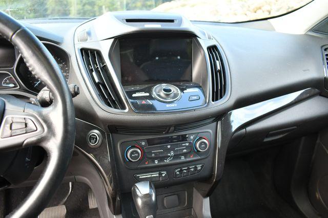 2017 Ford Escape Titanium Naugatuck, Connecticut 18