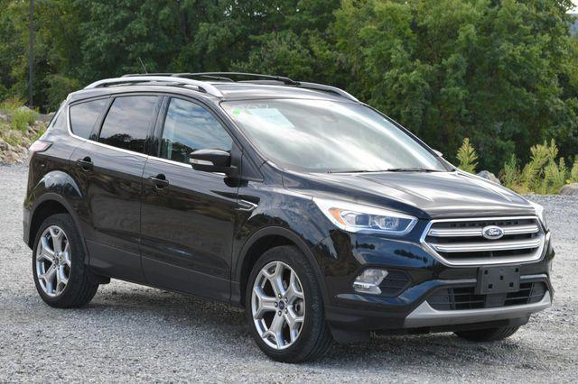 2017 Ford Escape Titanium Naugatuck, Connecticut 6