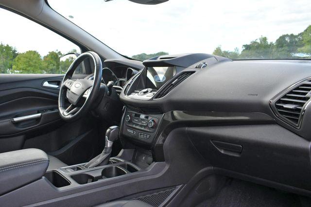 2017 Ford Escape Titanium Naugatuck, Connecticut 8