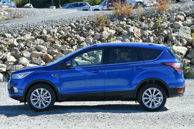 2017 Ford Escape Titanium Naugatuck, Connecticut 1